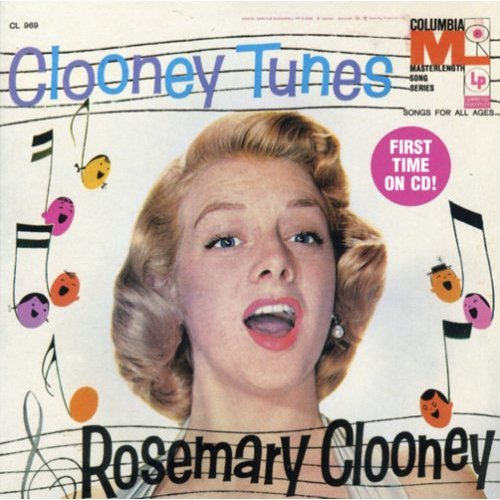 Rosemary Clooney albums
