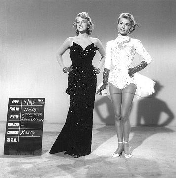Grits Rosemary Clooney Zelda Scout