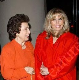 nancy senior singles The daughter of frank sinatra, nancy sinatra is an american singer known for her 1966 hit single, 'these boots are made for walkin'' learn more at biographycom.